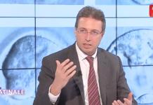 Dr Ahmed SKHIRI FV et ICSI à la télé El Matinale de Attessia TV