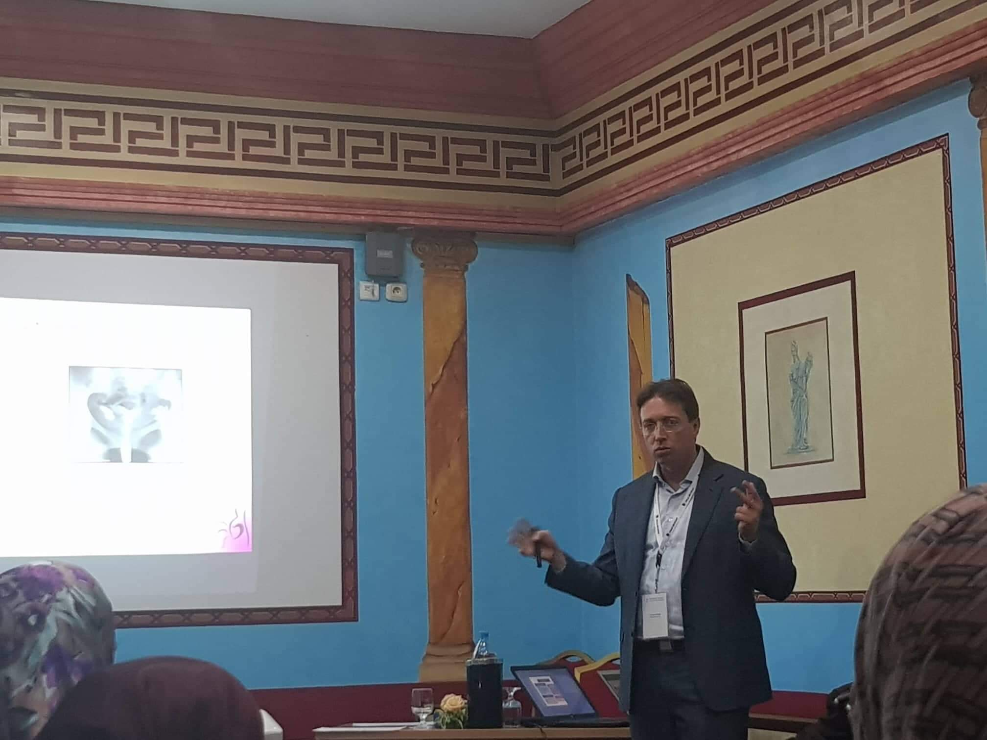 ATFH 2018 Dr Ahmed SKHIRI