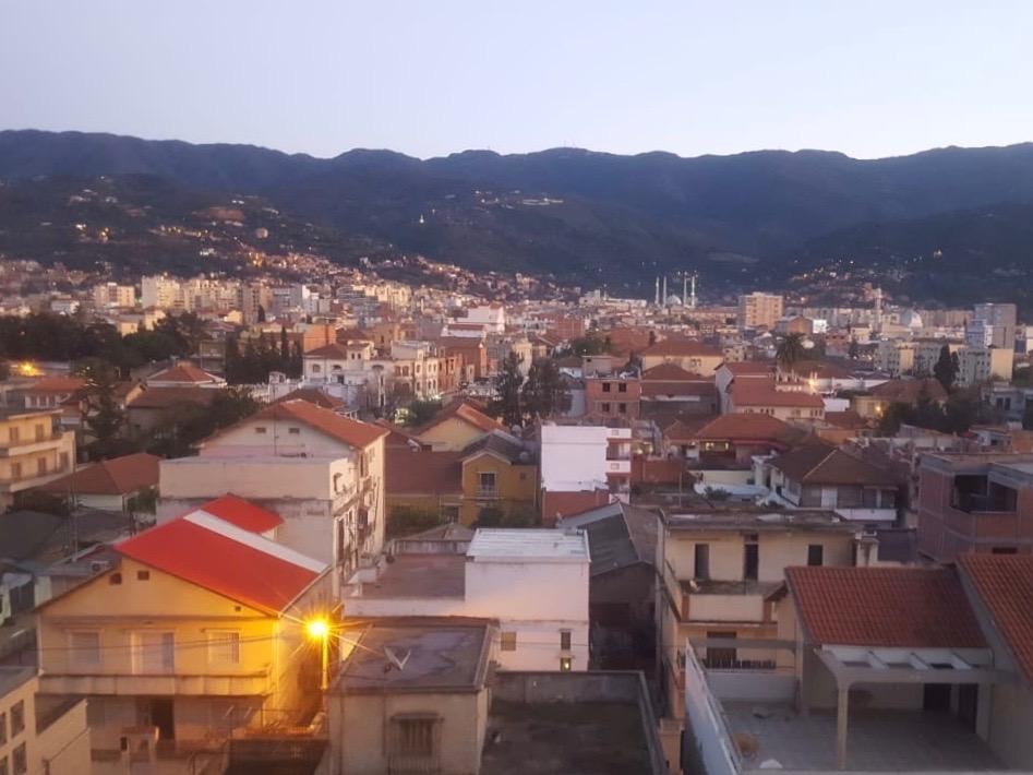 Blida Algérie 2019