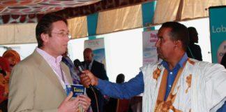 Dr Ahmed SKHIRI à la télé Mauritanie 2019