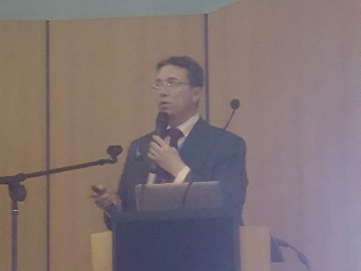 Dr Ahmed SKHIRI SAGO 2019