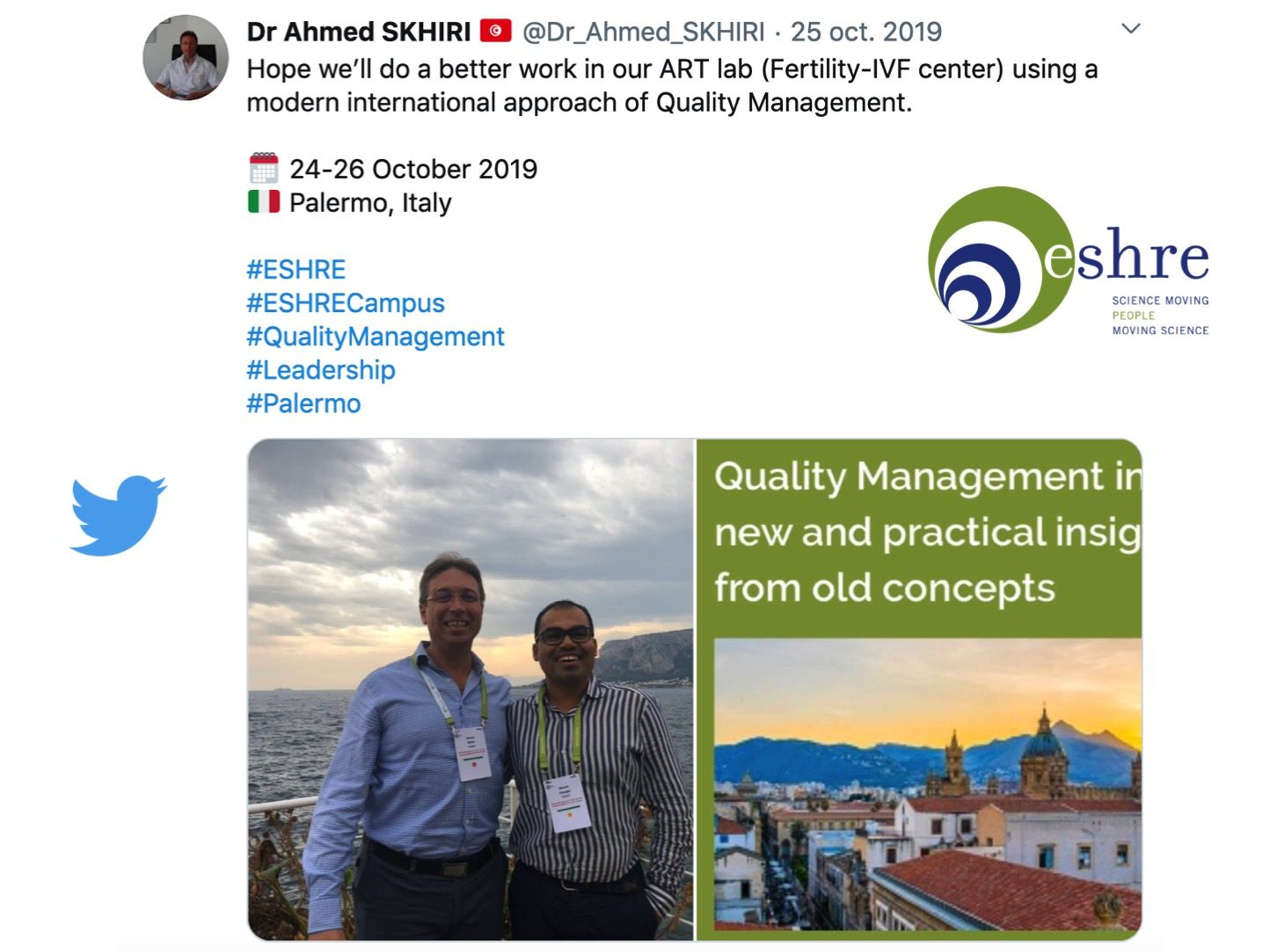 Quality Management ESHRE Palermo 2019 (06)