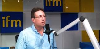 traitement des trompes bouchés Dr Ahmed SKHIRI radio IFM
