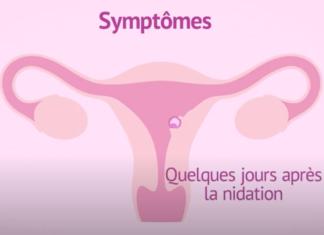 Grossesse : quels sont les symptômes de la nidation ?